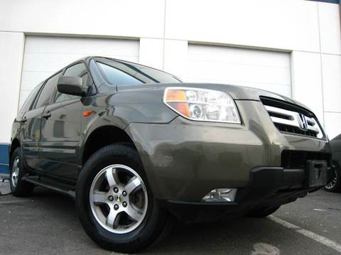 2006 Honda Pilot for sale at Chantilly Auto Sales in Chantilly VA