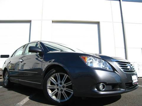 2010 Toyota Avalon for sale at Chantilly Auto Sales in Chantilly VA