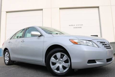 2009 Toyota Camry for sale at Chantilly Auto Sales in Chantilly VA