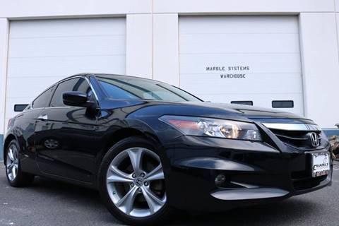 2011 Honda Accord for sale at Chantilly Auto Sales in Chantilly VA