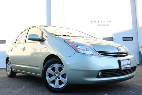2009 Toyota Prius for sale at Chantilly Auto Sales in Chantilly VA