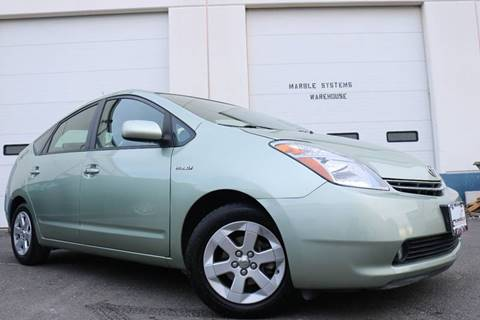 2008 Toyota Prius for sale at Chantilly Auto Sales in Chantilly VA