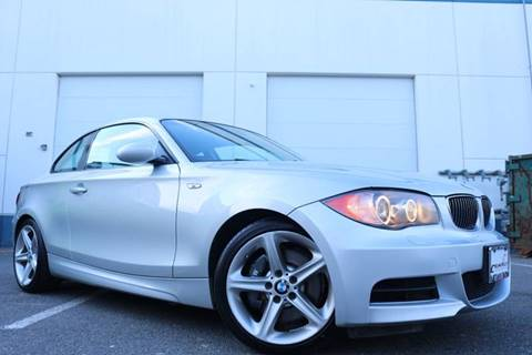 2009 BMW 1 Series for sale at Chantilly Auto Sales in Chantilly VA