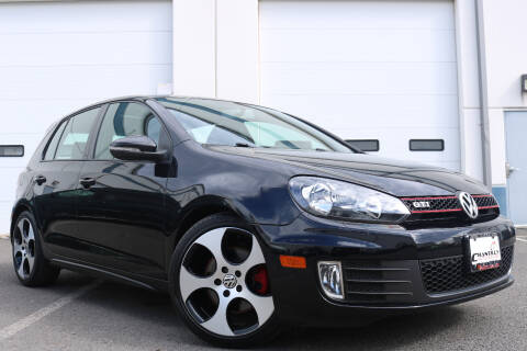 2011 Volkswagen GTI for sale at Chantilly Auto Sales in Chantilly VA