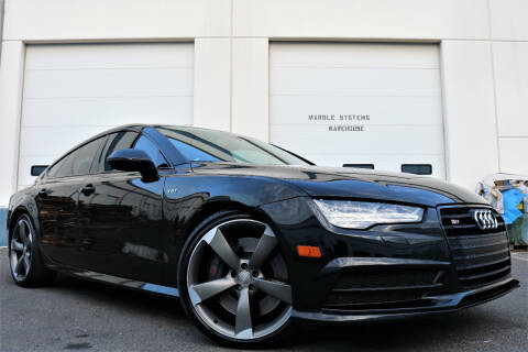 2016 Audi S7 for sale at Chantilly Auto Sales in Chantilly VA
