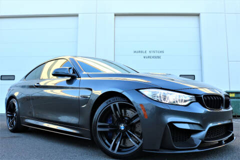 2016 BMW M4 for sale at Chantilly Auto Sales in Chantilly VA