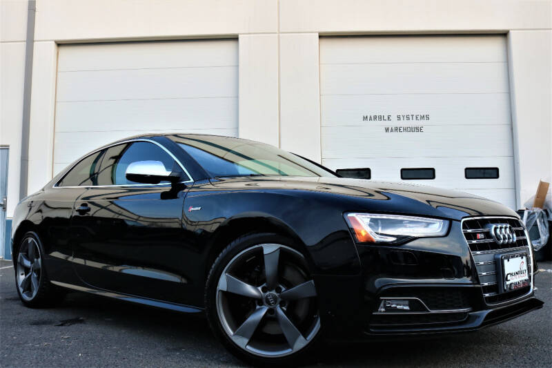 2013 Audi S5 for sale at Chantilly Auto Sales in Chantilly VA