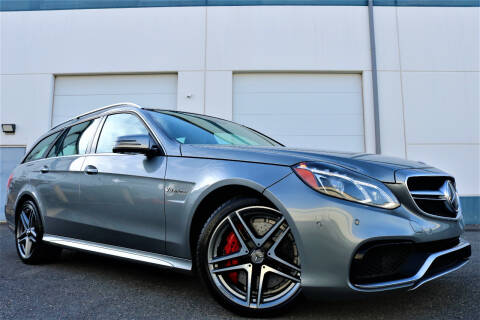 2014 Mercedes-Benz E-Class for sale at Chantilly Auto Sales in Chantilly VA