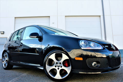 2009 Volkswagen GTI for sale at Chantilly Auto Sales in Chantilly VA