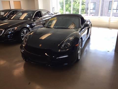 2013 Porsche Boxster for sale in Chicago, IL