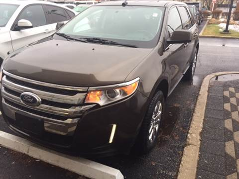 2011 Ford Edge for sale at E-CarsDirect.Com in Chicago IL