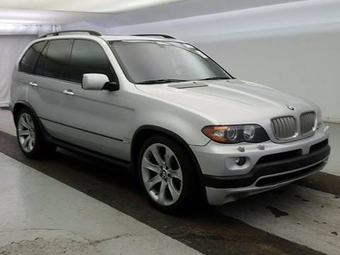 2005 BMW X5 for sale in Phoenix, AZ