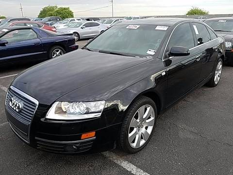2007 Audi A6 for sale in Phoenix, AZ