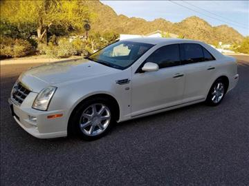 2008 Cadillac STS for sale in Phoenix, AZ