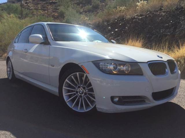 Bmw Series D Dr Sedan In Phoenix AZ BUY RIGHT AUTO SALES - Bmw 3 series 335d