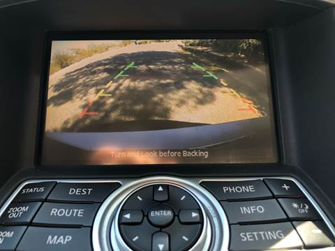 2008 Infiniti EX35 for sale in Phoenix, AZ