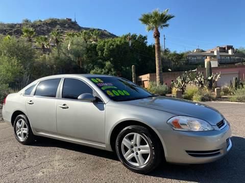 2008 Chevrolet Impala for sale in Phoenix, AZ