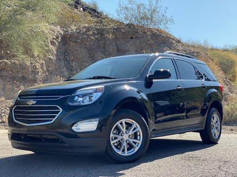 2017 Chevrolet Equinox for sale in Phoenix, AZ