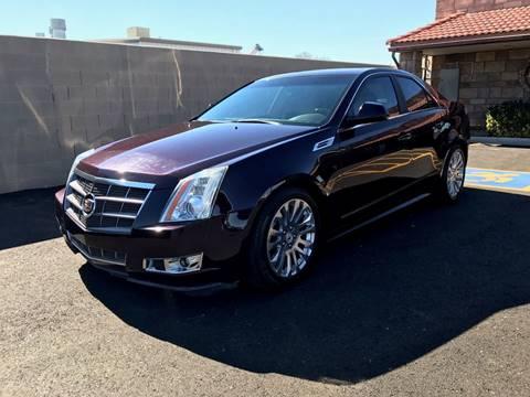 Cadillac Cts For Sale Phoenix Az Carsforsale Com