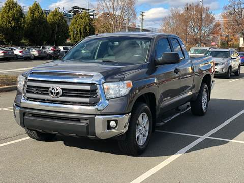 2014 Toyota Tundra for sale in Charlotte, NC