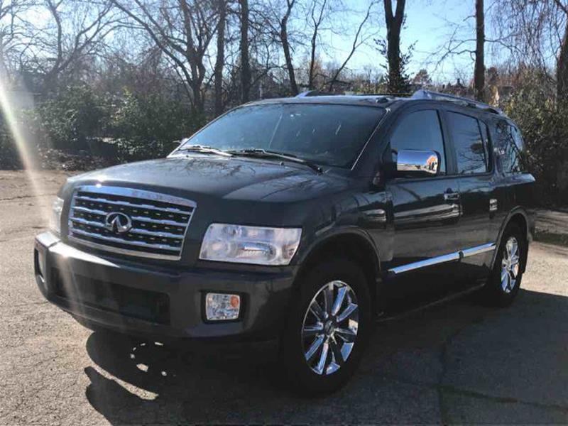 bridgewater pickup used sale trucks east cars for route infiniti inventory infinity