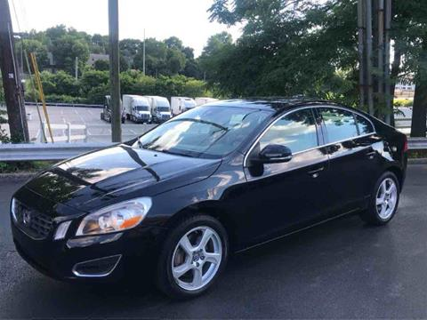2012 Volvo S60 for sale in Lexington, KY