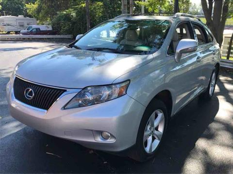 2010 Lexus RX 350 For Sale In Lexington, KY