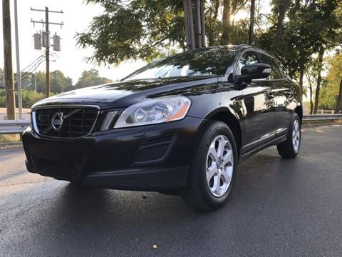 2013 Volvo XC60 for sale in Lexington, KY