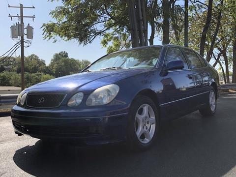1999 Lexus GS 400 for sale in Lexington, KY