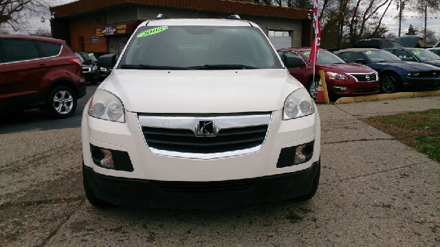 2008 Saturn Outlook XE 4dr SUV - Dearborn Heights MI