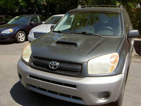 2004 Toyota RAV4 for sale in Dearborn Heights, MI