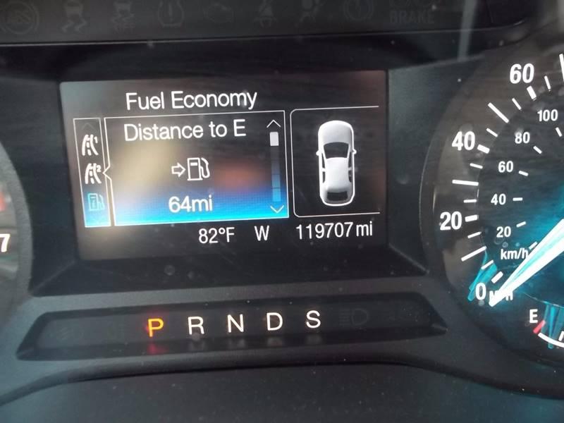 2013 Ford Fusion SE 4dr Sedan - Dearborn Heights MI