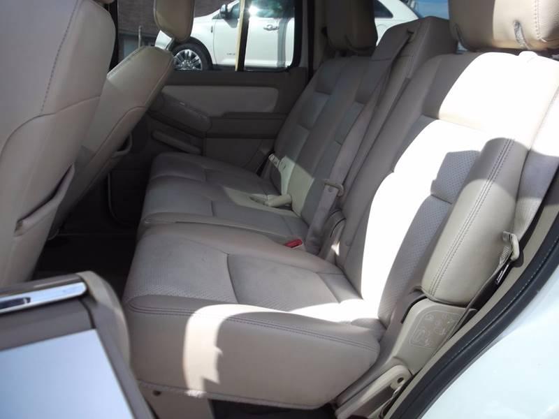 2008 Mercury Mountaineer 4x2 4dr SUV - Dearborn Heights MI