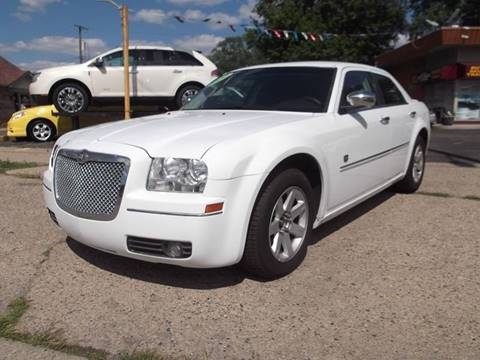 2010 Chrysler 300