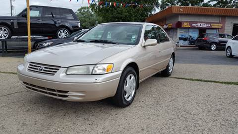1997 Toyota Camry for sale in Dearborn Heights, MI
