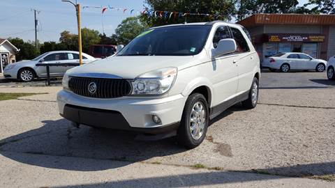 2007 Buick Rendezvous for sale in Dearborn Heights, MI