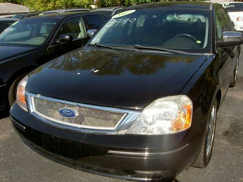 2007 Ford Five Hundred for sale in Dearborn Heights, MI