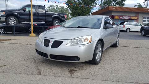 2008 Pontiac G6 for sale in Dearborn Heights, MI