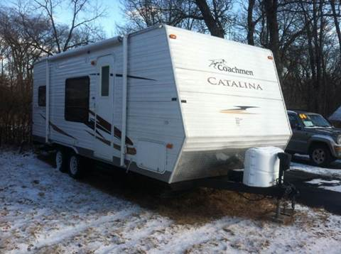 2011 Coachmen Catalina for sale in Wisconsin Dells, WI