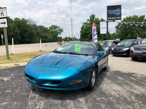 1994 Pontiac Firebird for sale in Wisconsin Dells, WI