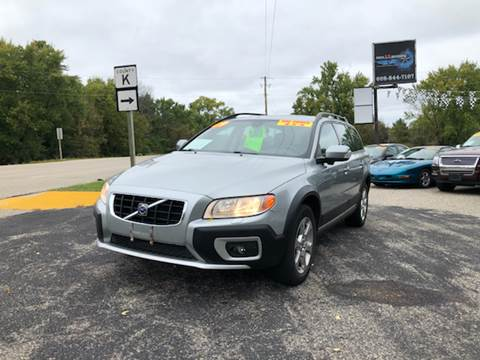 2009 Volvo XC70 for sale at Hwy 13 Motors in Wisconsin Dells WI