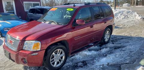 2006 GMC Envoy for sale in Wisconsin Dells, WI