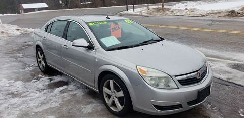 2007 Saturn Aura for sale in Wisconsin Dells, WI