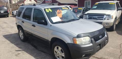 2004 Ford Escape for sale in Wisconsin Dells, WI