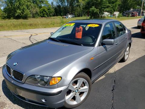 2004 BMW 3 Series for sale in Wisconsin Dells, WI