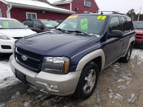 Cars For Sale In Wisconsin >> Used Cars For Sale In Wisconsin Dells Wi Carsforsale Com