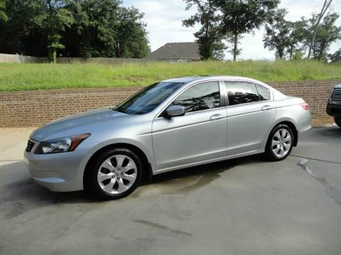 2010 Honda Accord for sale at Preferred Auto Sales in Tyler TX