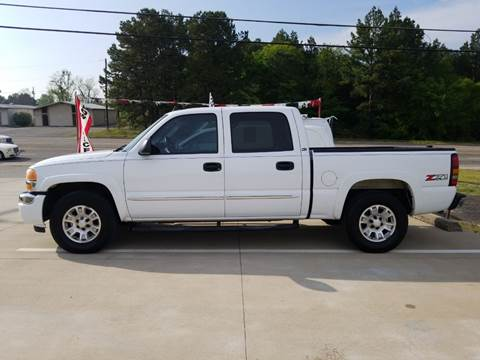 2007 GMC Sierra 1500 Classic for sale in Tyler, TX