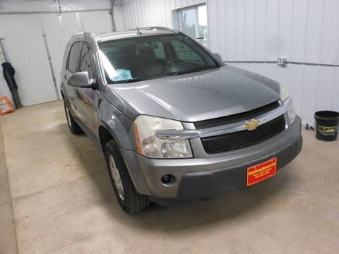 2006 Chevrolet Equinox for sale in Pierre, SD