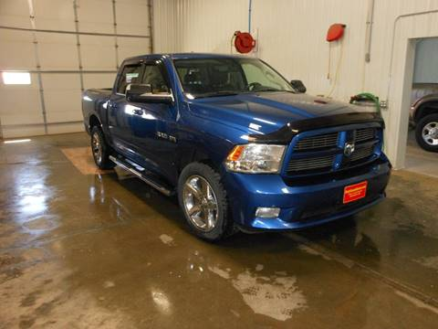 2010 Dodge Ram Pickup 1500 for sale in Pierre, SD